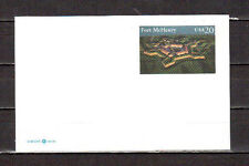 Postcard. AMERICA BEAUTIFUL. Fort McHenry. 1996. Card