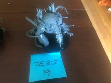 warhammer 40k, Chaos Space marines, Maulerfiend JE315-19