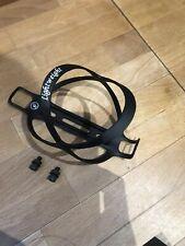 Lightweight Edelhelfer Carbon Bottle Cage 18g Black New