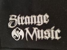 Strange Music Crew Pants - 36x34 - Black - Dickies - New