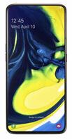 Samsung Galaxy A80 - 128 Go - noir