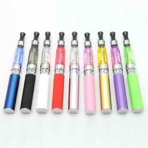 E cig cigarette ce4 eGo-T  1100mAh battery vape pen charger atomiser kit