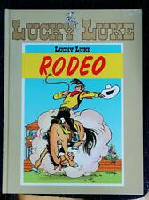 Lucky Luke Rodeo MORRIS & GOSCINNY éd Hachette La Collection