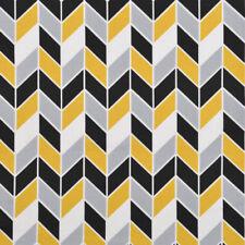 Beauty Geometric Craft Fabrics