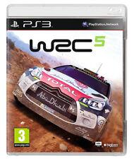 WRC 5 ~ PS3 (in ottime condizioni)