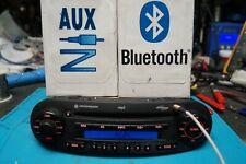 08 09 10 Volkswagen VW Beetle MOONSON CD Radio BLUETOOTH AUX AUDIO 1C0035196BGK