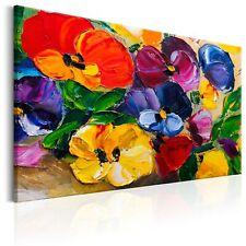 100% Handgemalt Leinwand Bilder Gemälde Wandbilder 120x80 b-B-0226-b-a_MK