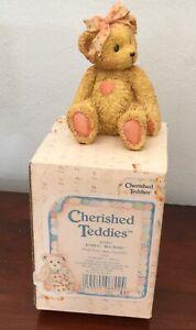 """Cherished Teddies """"Karen """"950432"""