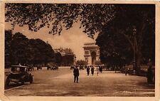 CPA PARIS 16e-Avenue Foch (325302)