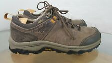Teva Event Waterproof Lace Up Casual Hikers Men's size 10
