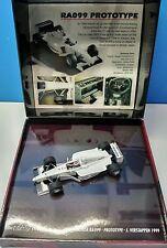 Minichamps F1 Honda RA 099 Prototype J. Verstappen 1999 1:43 RA099 Box Coffret