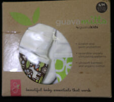 Guava MITTS Ellipse GREEN Small/Medium 6-15 Pounds QUAVAKIDS