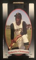 2004 ROBERTO CLEMENTE 21 PITTSBURGH PIRATES RUSSIAN NESTING DOLLS SEALED