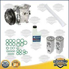 A/C Compressor Kit Fits Toyota Prius 2001-2003  L4 1.5L Scroll OEM SCS06C 97359