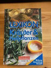 Lexikon Kräuter und Heilpflanzen Eurobooks