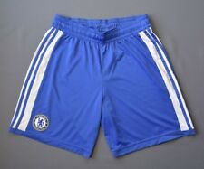 4.8/5 Chelsea 2011 - 2012 Football Home Shorts Adidas Size S