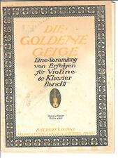 Die goldene Geige Band 2 - Violinenstimme