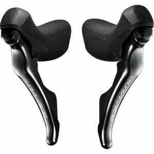 Shimano Dura-Ace R9100 2x11-Speed Mechanical Caliper RIM Brake STI Lever // Pair