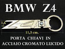 BMW Z4 Z 4 Z4M Portachiavi Porta Chiavi Keyring Keychain PorteCles Troussea