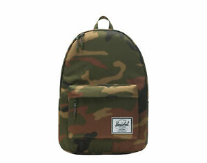Herschel Supply Co. Classic X-Large Woodland Camo/Green Backpack 10492-00032