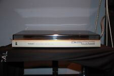 Technics SL-DL5 Linear Tracking Turntable - As Is