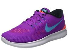 Nike Free Rn 831509 500 Running Shoes Women Size 7.5 New!
