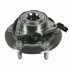 Moog 515151 Front Wheel Bearing and Hub Assembly