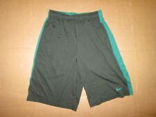 Mens Nike Dri Fit athletic shorts S Sm basketball running gym