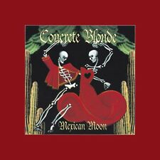 Concrete Blonde MEXICAN MOON 5th Album CAPITOL RECORDS New Sealed Vinyl 2 LP