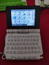 Sony Clie Clié PEG-UX50/E PEG UX 50 - OVP - MemoryStick Pro - Guter Zustand