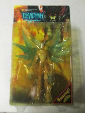 Devilman More Than Demon Satan MIP