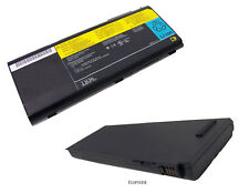 IBM G40 G41 Li-Ion Battery 12-Cell 10.8v 8.8Ah 92P0994 Genuine for Thinkpad Lapt