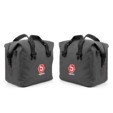 Borse interne valigie alluminio per BMW R 1250 GS / Adventure 19-20 coppia