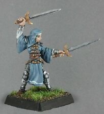 Sister Elena Battle Nun Reaper Miniatures Warlord Paladin Fighter Warrior Melee