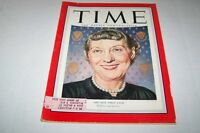 JAN 19 1953 TIME MAGAZINE - Mamie Eisenhower