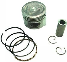 50cc Piston Kit (39mm) for  4-stroke Horizontal Dirt Bike ATVs Quad Pit Bike