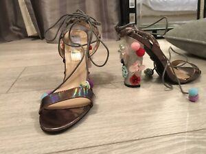Daisy Street Women's Heels Size 5