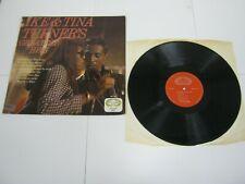 RECORD ALBUM IKE & TINA TURNER'S GREATEST HITS 559
