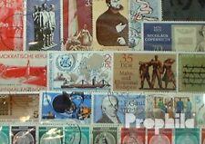 DDR (GDR) 150 different stamps