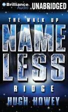 The Walk up Nameless Ridge by Hugh Howey (2013, CD, Unabridged)