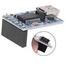 FTDI Basic 3.3V 5V USB to TTL MWC Programmer Debugger Module for arduino L_ES
