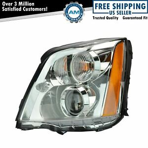 Headlight Headlamp HID Xenon Driver Side Left LH for 06-11 Cadillac DTS