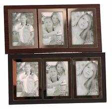 Cadre Photo Cadre Photo moderne 20x39cm pour les photos en format 10x15cm