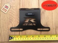 **SUZUKI GSX-R 600 / 1000 TAIL TIDY 2010-2017 Number Plate Holder GSXR**
