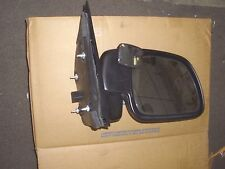 NEW OEM 1999 00 01 02 03 04 FORD F250 F350 OUTER MIRROR RH