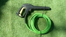 Karcher pressure washer gun - 922