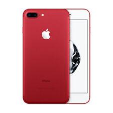 """Rouge Original Apple iPhone 7 Plus 5.5"""" 128Go  DÉBLOQUÉ iOS Téléphones Mobiles"""