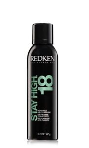 Redken Stay High 18 Hold Gel to Mousse, 5.2 oz