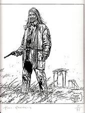 Ex libris Black Hills - Renier - 2003