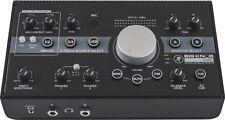 Mackie Big Knob Studio 3x2 Studio Monitor Controll Controller / Interface Preamp